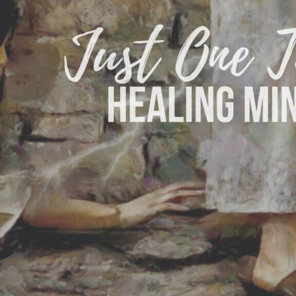 Healing Ministry (1)