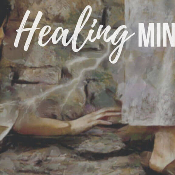 Healing-Ministry